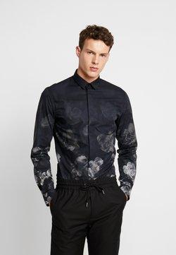 Twisted Tailor - KEMBER SHIRT - Hemd - grey