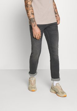 Tommy Jeans - SCANTON - Slim fit jeans - grey