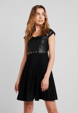 Armani Exchange - Robe d'été - black