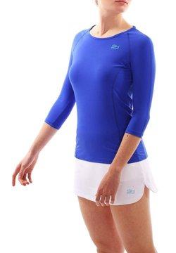 SPORTKIND - Langarmshirt - kobaltblau