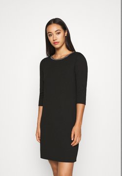 ONLY - ONLBRILLIANT CHAIN DRESS - Etuikleid - black