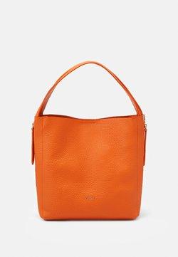 Furla - GRACE ZIP - Handtasche - orange ballerina