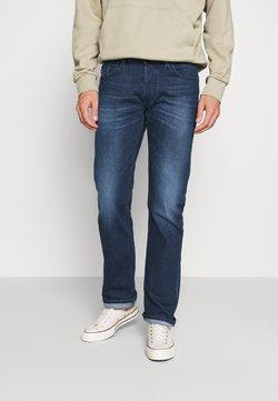 Diesel - LARKEE - Jeans Straight Leg - 009er