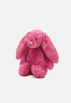 Jellycat - BASHFUL CERISE BUNNY MEDIUM - Peluche - pink