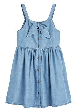 Next - Korte jurk - blue