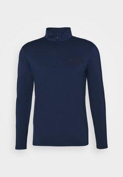 Calvin Klein Performance - Funktionsshirt - blue