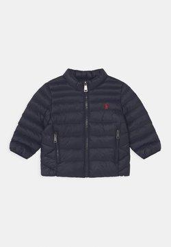 Polo Ralph Lauren - OUTERWEAR - Chaqueta de invierno - collection navy