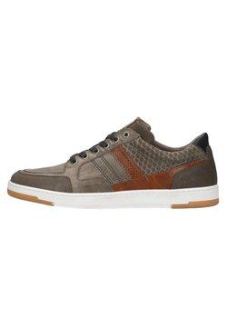 Manfield - Sneaker low -  grey