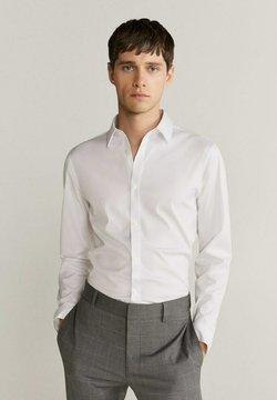 Mango - EMOTION - Camicia elegante - weiß