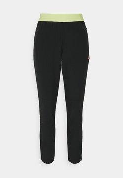 Ellesse - MILLA TRACK PANT - Jogginghose - black
