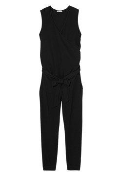 C&A - Jumpsuit - black