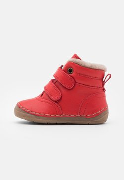 Froddo - PAIX SHOES WIDE FIT UNISEX - Stiefelette - red