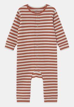 ARKET - NIGHTWEAR ONEPIECE UNISEX - Pyjama - red