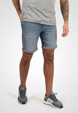 Blend - LUKE - Jeans Shorts - denim ligh