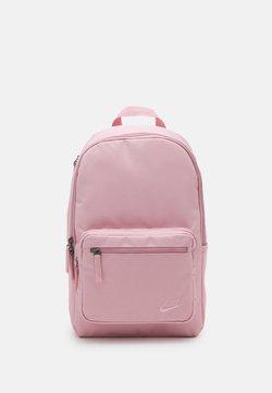 Nike Sportswear - HERITAGE UNISEX - Tagesrucksack - pink glaze