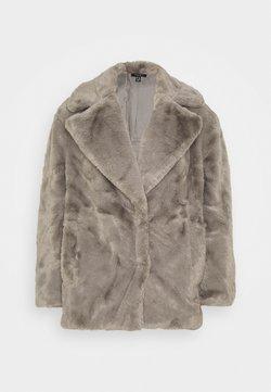 New Look Petite - Winterjacke - dark grey