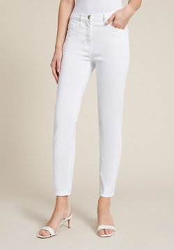 Luisa Spagnoli - ANNUAL - Jeans Skinny Fit - bianco