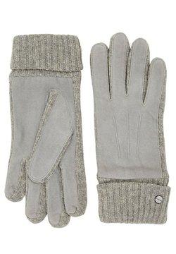 Esprit - Fingerhandschuh - grey