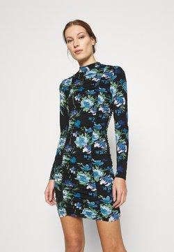 Résumé - BROOKE DRESS - Jerseykleid - crown blue