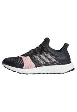 adidas Performance - ULTRABOOST ST SHOES - Laufschuh Neutral - grey
