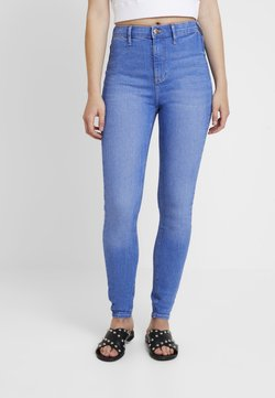 River Island - Jeans Skinny Fit - buzzy blue