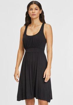 LASCANA - Cocktailkleid/festliches Kleid - schwarz