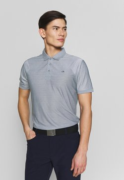 Calvin Klein Golf - QUARTZ TEC - Funktionsshirt - silver
