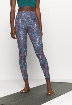 Etam - GIALETTE LEGGING - Tights - multicolore