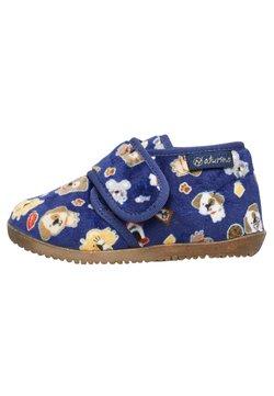 Naturino - HOME - Chaussons pour bébé - blau