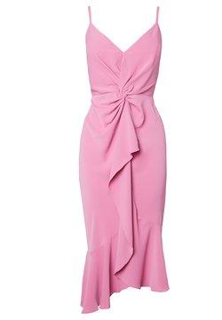 Lipsy - DUSKY - Korte jurk - pink