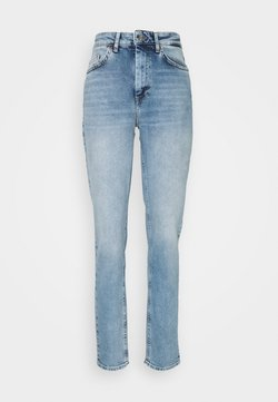 ONLY Tall - ONLVENEDA LIFE MOM  - Relaxed fit -farkut - medium blue denim