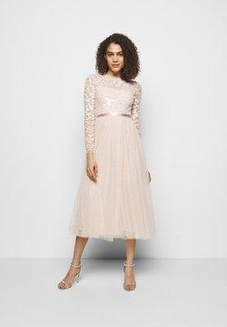 Needle & Thread - TEMPEST BODICE BALLERINA DRESS - Ballkjole - strawberry icing