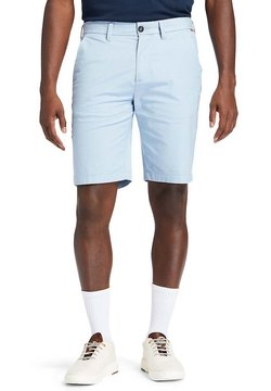 Timberland - SQUAM  - Shorts - ashley blue