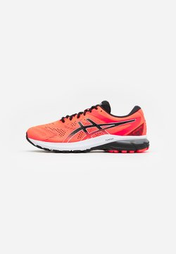 ASICS - GT-2000 8 - Zapatillas de running estables - sunrise red/black