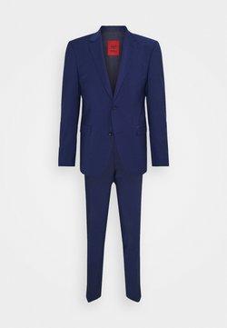 Strellson - AIDAN MAX SET - Anzug - dark blue