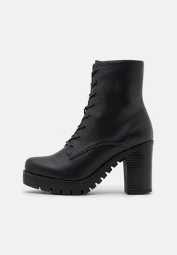 Tata Italia - Veterboots - black