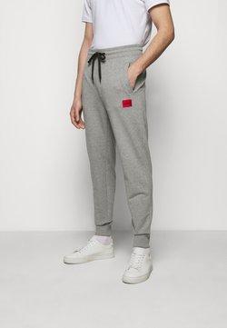 HUGO - DOAK - Jogginghose - medium grey