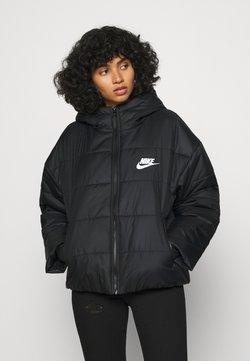 Nike Sportswear - CORE  - Overgangsjakker - black