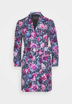 NIKKIE - NORIA DRESS - Cocktailkleid/festliches Kleid - radical pink