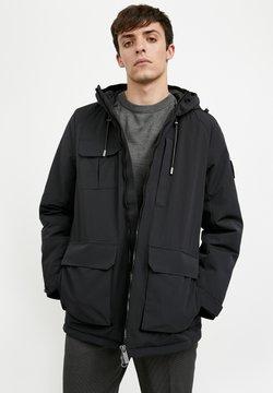 Finn Flare - Winterjacke - black
