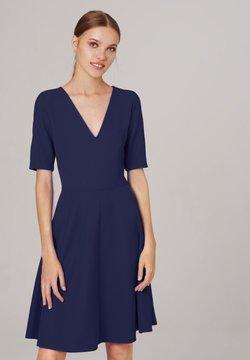 FELIPE ALBERNAZ - MONICA  - Cocktailkleid/festliches Kleid - dark blue