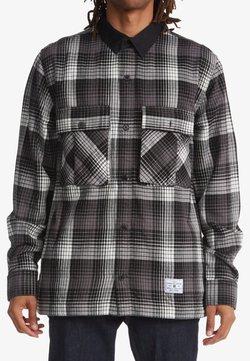 DC Shoes - DC GOON SHACKET - Overhemd - castlerock plaid