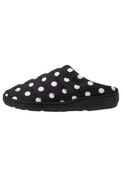 SUBU - UNISEX - Clogs - black/white
