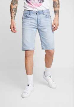 Cotton On - ROLLER - Jeansshort - rigid stone blue