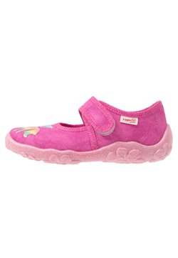 Superfit - BONNY - Chaussons - rosa