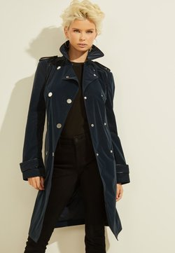 Guess - Trench - dunkelblau