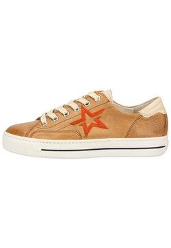 Paul Green - Sneaker low - mittelbraun/beige 197