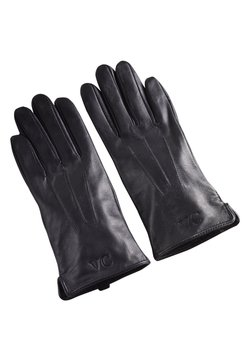 Next - Fingerhandschuh - black
