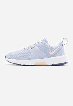 Nike Performance - CITY TRAINER 3 - Trainings-/Fitnessschuh - ghost/guava ice/world indigo/white