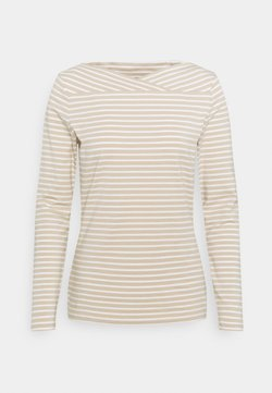 Esprit Collection - Langarmshirt - sand